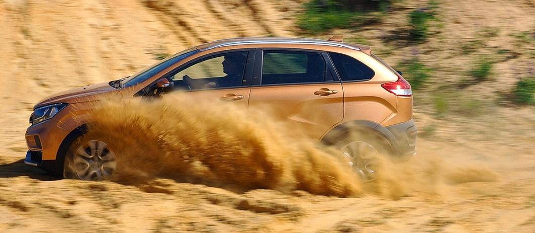 Большой тест: Kia Rio X-Line, Renault Sandero Stepway, Lada X-Ray Cross_04