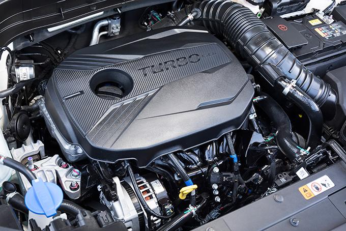 Турбомотор может работать ина92-м бензине