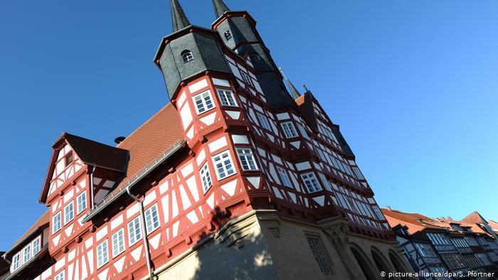 Дудерштадт (Нижняя Саксония)