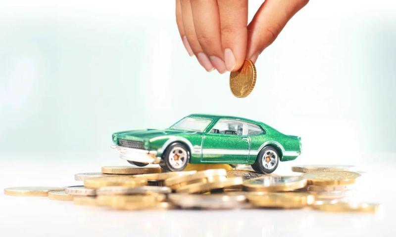 Покупаем авто в кредит
