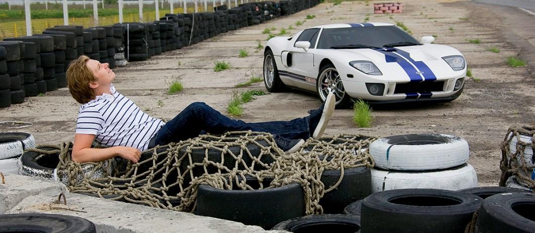 Porsche Carrera GT VS Ford GT_04