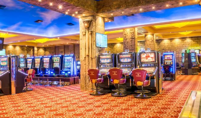 Чем так привлекает любителей азартных игр Вулкан Vegas