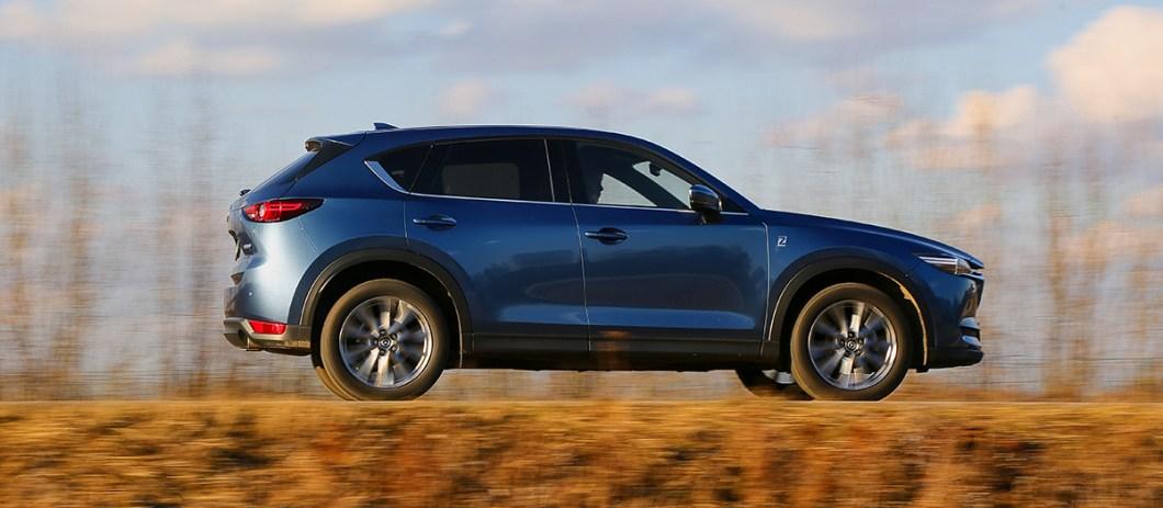 Большой тест: Toyota RAV4, Volkswagen Tiguan, Mazda CX-5, Renault Koleos_07