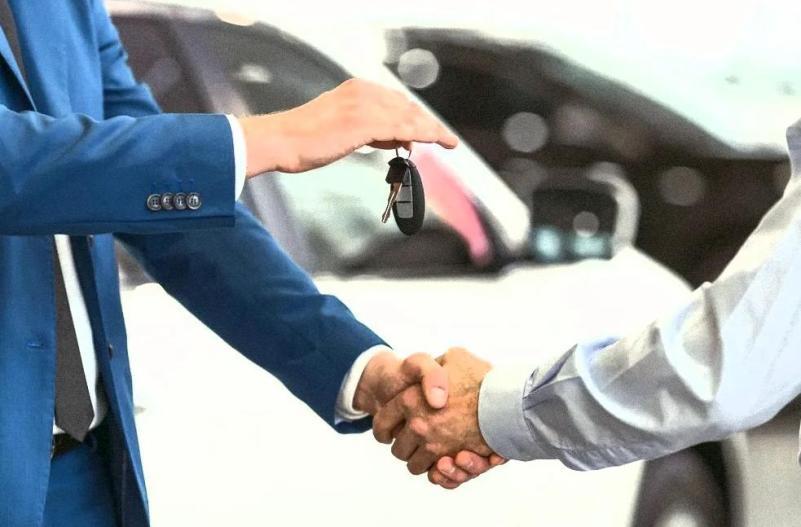 Покупка автомобиля по системе трейд ин
