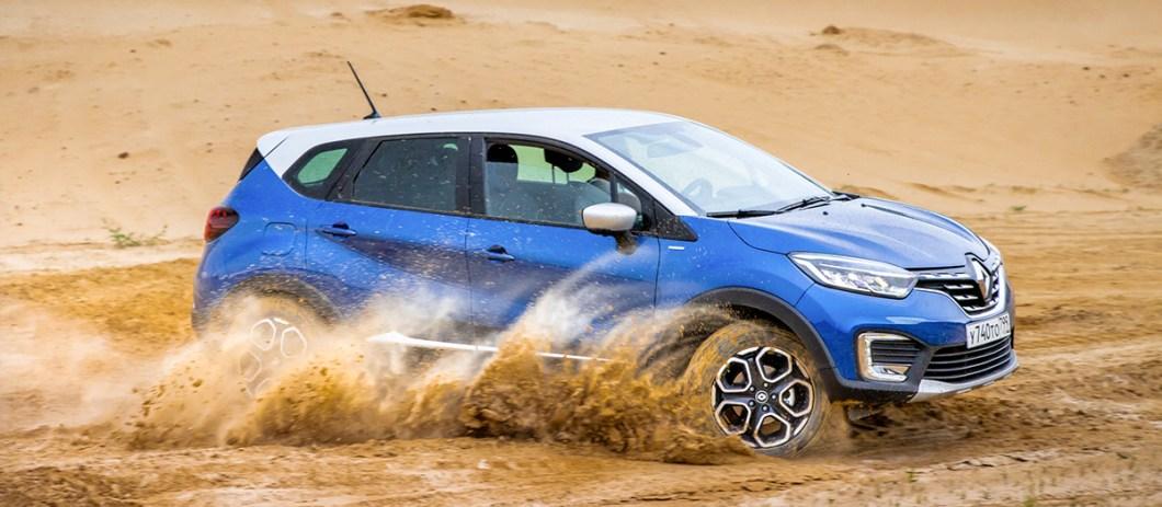 Новый Renault Kaptur: Это вам не это!_03