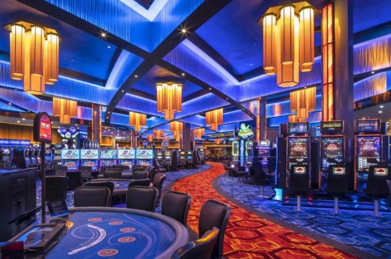 Важные особенности слотов казино Вулкан Неон