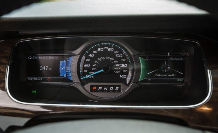 Комплектации Форд Таурус 2016-2017