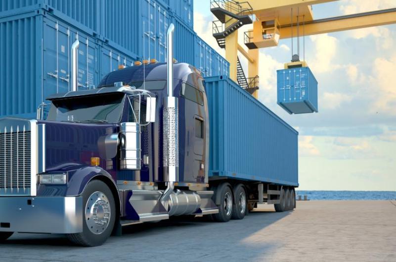 3 плюса перевозки контейнеров авто, по сравнению с другими транспортными средствами
