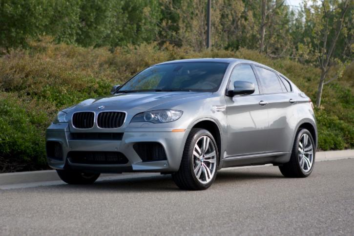 Стоит ли улучшать BMW E71?