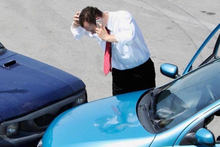 Водителю не всегда удается избежать ДТП