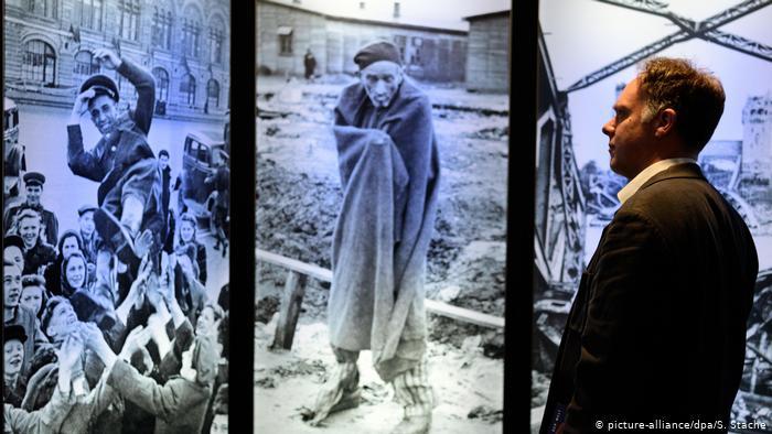 Потсдамская конференция 1945 года - Новое устройство мира