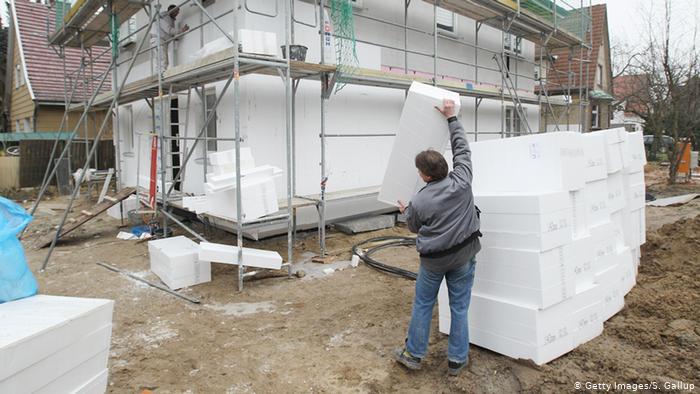 Теплоизоляция индивидуального дома
