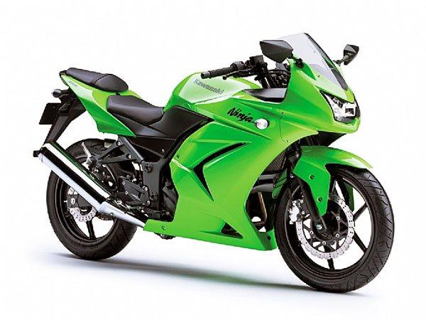Мотоцикл, категория водительских прав - А