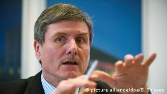 Фердинанд Дуденхёффер, директор Дуйсбургского исследовательского института CAR