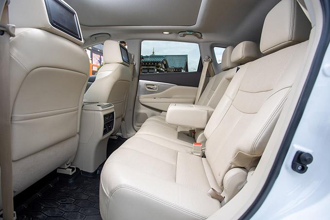 Nissan Murano: Ретро-будущее уже сегодня!