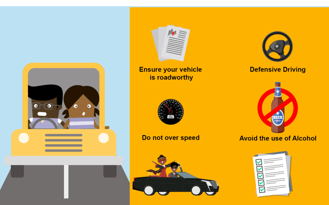 Top Road Safety Rules