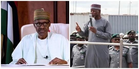 How to get Nigeria Custom Paper Verification – Nigerian Custom