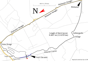Le-Mans-Track