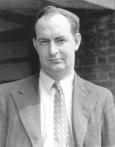 Sir Malcolm Sayer