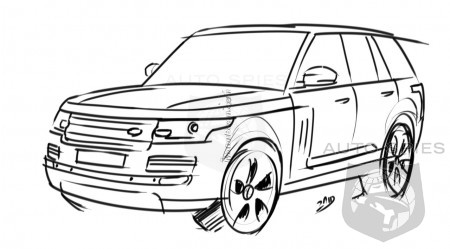 RENDERED SPECULATION: If The Big-Daddy Range Rover Takes