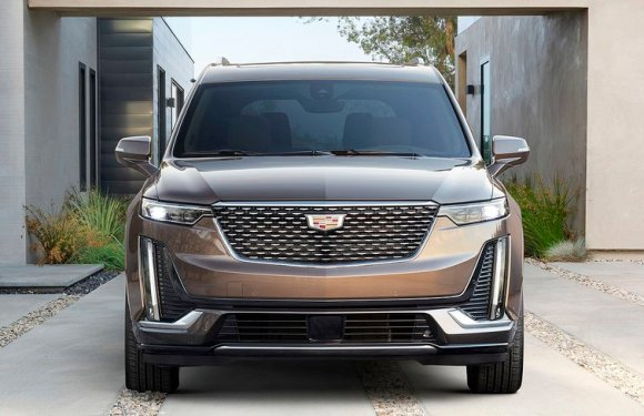 From Cadillac, an Escalade 'scaled for everyday life'