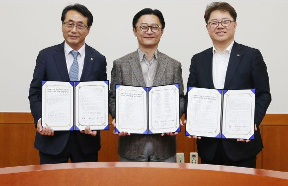 Hyundai Announces Project to Generate Electricity Using Hydrogen Vehicle Technology