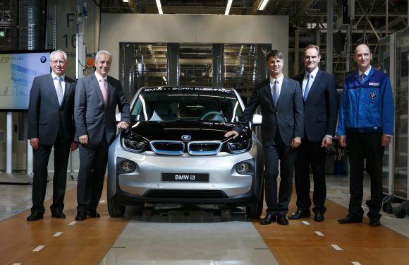 Six years of BMW i3: Electric vehicle pioneers drive over 200,000 km in their BMW i3.