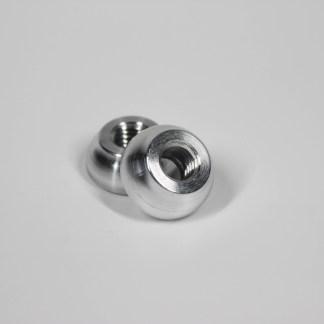 10mm, metric threaded, weld bung, bracket, intercooler