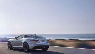 Photo of У Jaguar F-Type телеметрию привяжут к видеозаписи