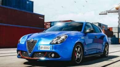Photo of Новая версия Alfa Romeo Giulietta Sport