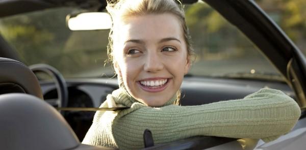 Успешные продажи автомобилей держатся на оптимизме покупателей.