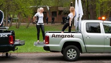 Photo of Volkswagen Amarok — скромное обаяние пикапа