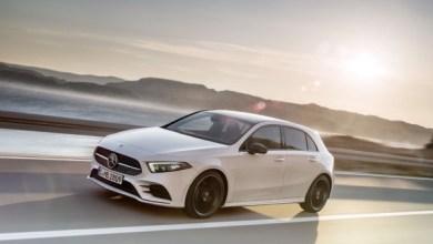 Photo of Mercedes-Benz объявил цены на новый А-класс