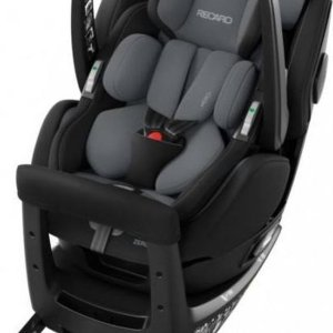 RECARO Zero.1 Elite R129 - carbon black
