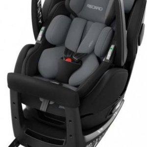 RECARO Zero.1 Elite R129 - carbon black