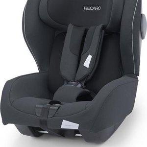 Recaro Kio I-Size Prime Mat Black
