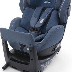 Recaro Salia I-Size Prime Sky Blue