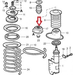 Fiat Punto Suspension Fiat Seicento Wiring Diagram ~ Odicis