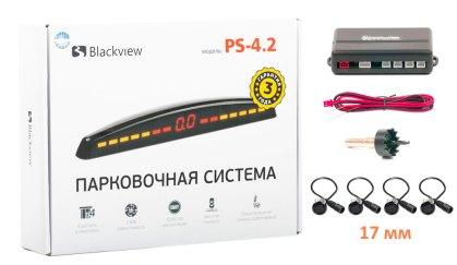Парктроник Blackview PS-4.2