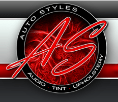 Auto Styles audio systems, window tinting, security systems and more!!