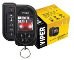 Viper remote start color 2-way