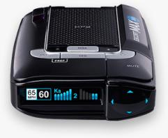 Max 360 radar detectors