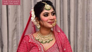 Thetopknot is the best salon in Lucknow and Kanpur who provide best bridal makeup services at affordable prices. thetopknot have the professional makeup artist in Lucknow and Kanpur. it is the best unisex salon lucknow and Kanpur