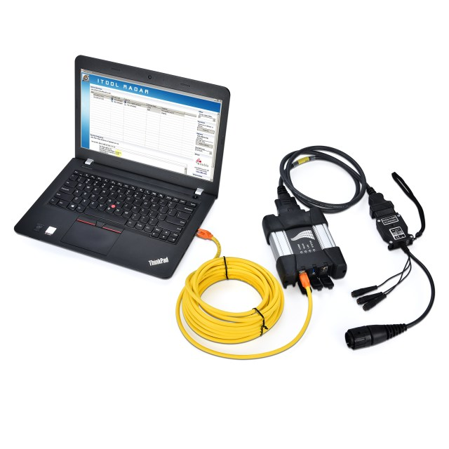 BMW Diagnostic ISID ICOM Next A
