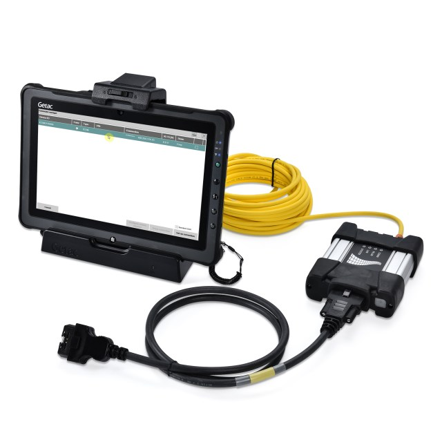 BMW ICOM Next a