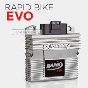RapidBike_Evo_Version