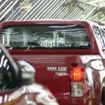 Toyota aumenta producción en Argentina