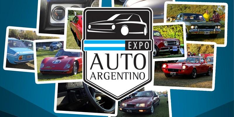 Exposición fotográfica Expo Auto Argentino 2019