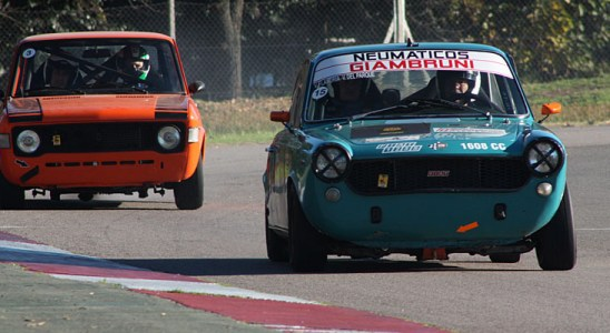 11º Gran Premio Solidario Baradero Auto Club