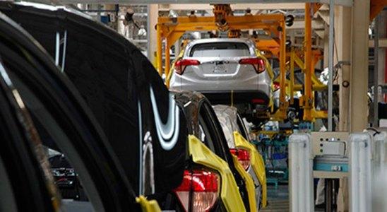 Honda finaliza producción de autos en Argentina